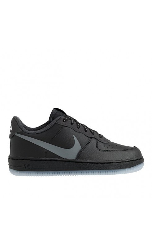 air force 1 baffo grigio